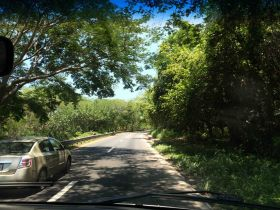 Being passed on the road to Nayarit – Best Places In The World To Retire – International Living