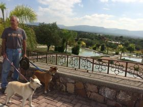Chuck Bolotin in Los Labradores, San Miguel de Allende – Best Places In The World To Retire – International Living