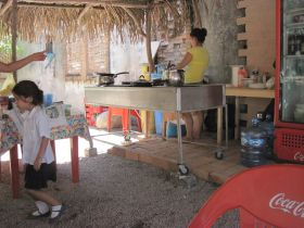 Tacos Diane, in Lo de Marcos, Nayarit, Mexico – Best Places In The World To Retire – International Living