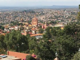 Parroquia in San Miguel de Allende – Best Places In The World To Retire – International Living