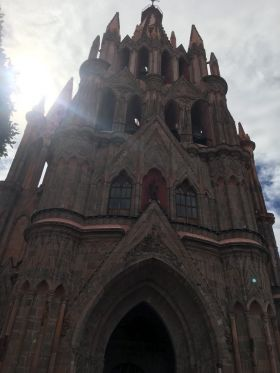 Parroquia of San Miguel de Allende – Best Places In The World To Retire – International Living