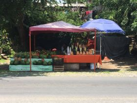 Roadside fruit stand in Ajijic – Best Places In The World To Retire – International Living