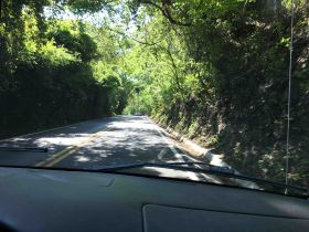The road to Nayarit – Best Places In The World To Retire – International Living