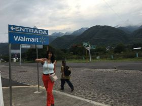 Walmart in Ajijic – Best Places In The World To Retire – International Living