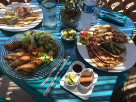 Meal in Baja California Sur – Best Places In The World To Retire – International Living