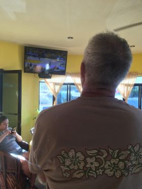 Watching the NBA finals in La Ventana, Baja California Sur – Best Places In The World To Retire – International Living