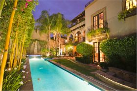 san miguel de allende land – Best Places In The World To Retire – International Living