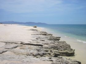 Beach at Baja de Suenos, Baja California Sur, Mexico – Best Places In The World To Retire – International Living