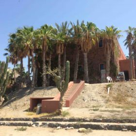 Building at Gran Suenos, Baja California Sur, Mexico – Best Places In The World To Retire – International Living