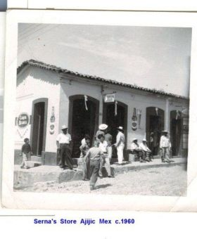Ajijic Store around 1960 – Best Places In The World To Retire – International Living