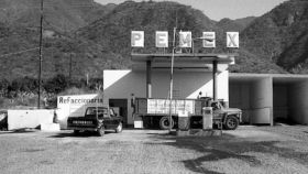 Getting gas in Ajijic around 1950s – Best Places In The World To Retire – International Living