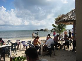 Belize beach bar – Best Places In The World To Retire – International Living