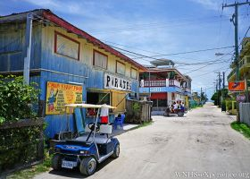 Pirates eatery on Caye Caulker, Belize – Best Places In The World To Retire – International Living