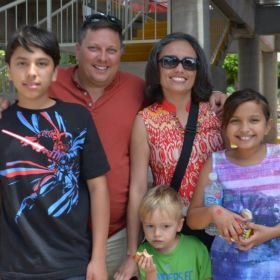 Thomas Hellyer and family enjoying life in Chapala, Mexico – Best Places In The World To Retire – International Living