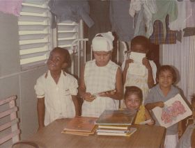 1975 Belize City hospital – Best Places In The World To Retire – International Living