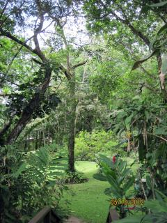 El Valle, Panama private back yard – Best Places In The World To Retire – International Living