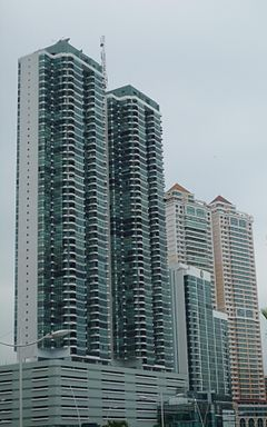 Miramar Tower, Panama City, Panama – Best Places In The World To Retire – International Living