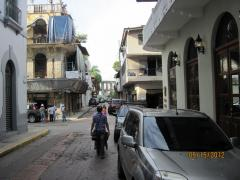 Casco Viejo, Panama street – Best Places In The World To Retire – International Living