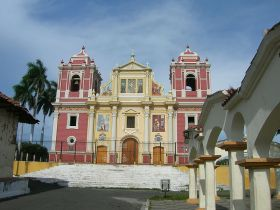 El Calvario Church in León, Nicaragua – Best Places In The World To Retire – International Living