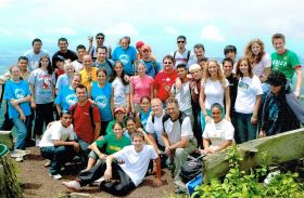 AIM Ambassadors in Mission Nicaragua trip – Best Places In The World To Retire – International Living