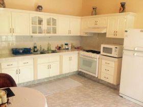 A casita kitchen, Ajijic, Mexico – Best Places In The World To Retire – International Living