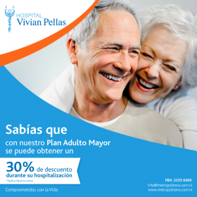 Ad for older adults, Hospital Vivian Pellas, Nicragua – Best Places In The World To Retire – International Living