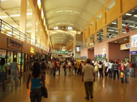 Panama Mall – Best Places In The World To Retire – International Living