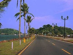 Amador Causeway, Panama City, Panama – Best Places In The World To Retire – International Living