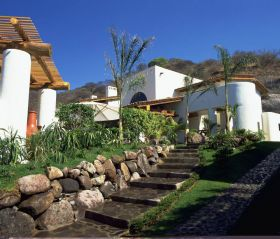 Homes for sale in lake chapala mexico