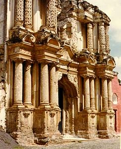 Antigua, Guatemala – Best Places In The World To Retire – International Living
