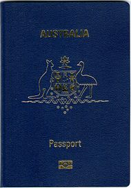 Australian e-passport with biometrics – Best Places In The World To Retire – International Living