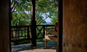 Balinese and mexican style home with balcony in the treetops, Sayulita, Mexico – Best Places In The World To Retire – International Living