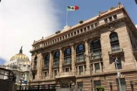 Banco de Mexico – Best Places In The World To Retire – International Living
