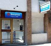 Banamex ATM machine, Mexico – Best Places In The World To Retire – International Living