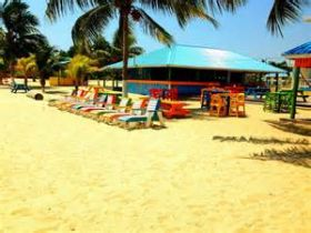 Beach bar in Placencia, Belize – Best Places In The World To Retire – International Living