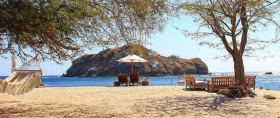 Beach front rental in Guacalito, Nicaragua – Best Places In The World To Retire – International Living