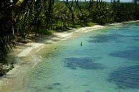 Beach on Little Corn Island, Nicaragua – Best Places In The World To Retire – International Living