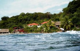 Beach side homes in Chiriqui, Panama – Best Places In The World To Retire – International Living