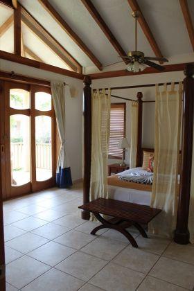 Delightful Bedroom In Hopkins, Belize U2013 Best Places In The World To Retire U2013  International Living