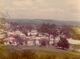 San Ignacio, Belize, 1976 – Best Places In The World To Retire – International Living