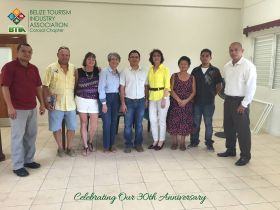 Belize Tourism Industry Association, Corozal Chapter, Belize – Best Places In The World To Retire – International Living