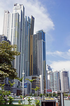 Bicsa Financial Center, Panama City, Panama – Best Places In The World To Retire – International Living