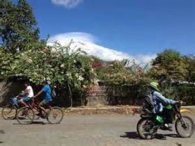 Bicyclists, Nicaragua – Best Places In The World To Retire – International Living