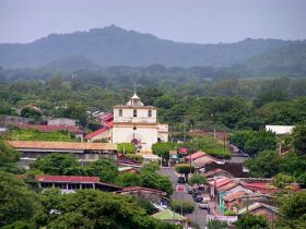 Bird's Eye view of Leon, Nicaragua – Best Places In The World To Retire – International Living