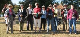 Birding association in Lake Chapala, Mexico – Best Places In The World To Retire – International Living