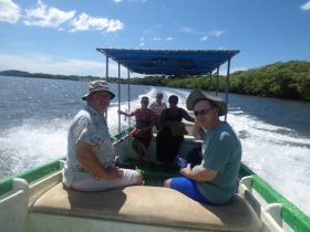 Boat tour near San Juan del Sur, Nicaragua – Best Places In The World To Retire – International Living