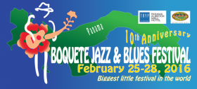 Boquete Jazz & Blues Festival – Best Places In The World To Retire – International Living