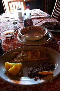 Breakfast in Baja California, Mexico – Best Places In The World To Retire – International Living