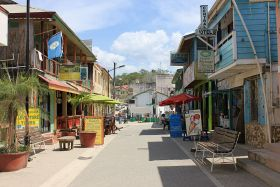Burns Ave in San Ignacio, Belize – Best Places In The World To Retire – International Living