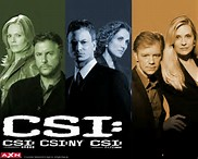 CSI television show promotion – Best Places In The World To Retire – International Living
